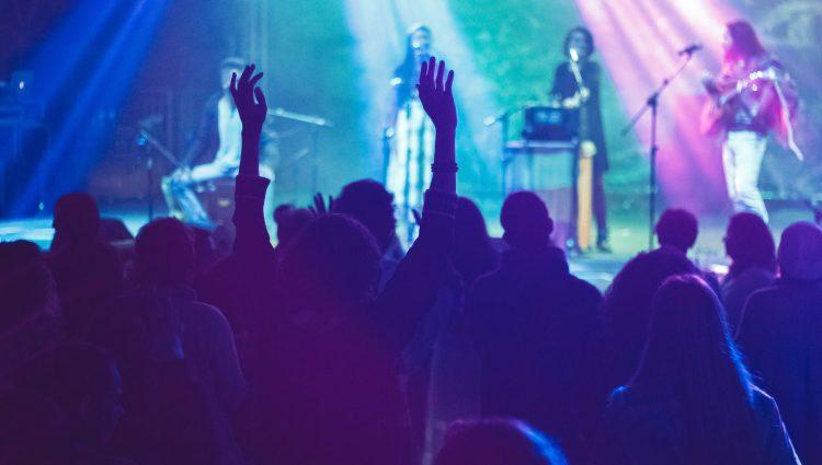 Os cantores e músicos cristãos são hoje levitas do Senhor?